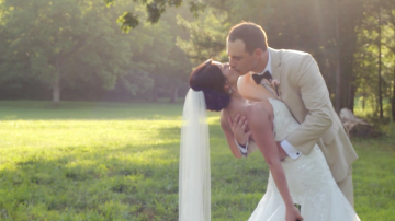 11 Squared Films Ansley and Adam Howe Wedding Highlight